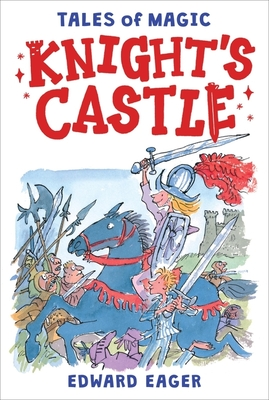 Knight's Castle (Tales of Magic #3) Cover Image