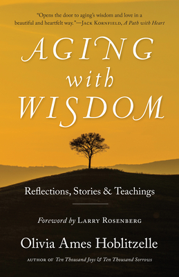 Aging with Wisdom: Reflections, Stories and Teachings image_path