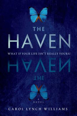 The Haven Cover