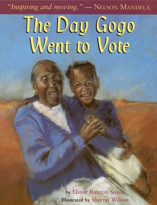 The Day Gogo Went to Vote Cover