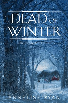 Dead of Winter (A Mattie Winston Mystery #10) Cover Image