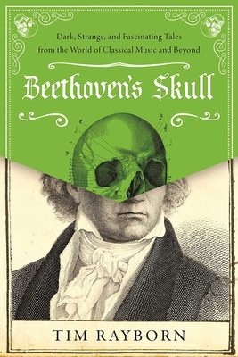 Beethoven's Skull Cover