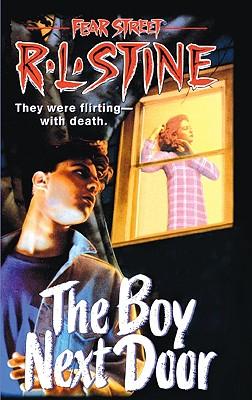 The Boy Next Door Cover Image