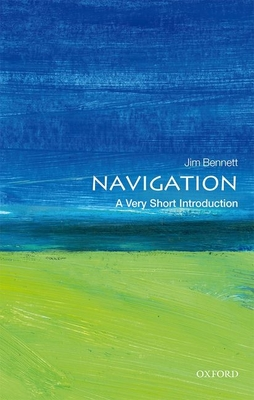 Navigation: A Very Short Introduction (Very Short Introductions) Cover Image