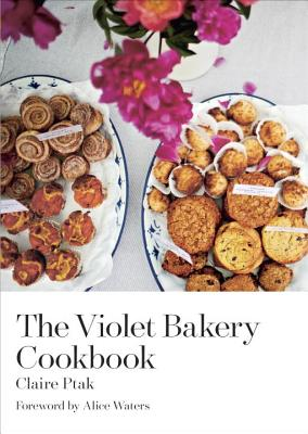 The Violet Bakery Cookbook Cover Image