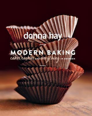 Modern Baking Cover Image