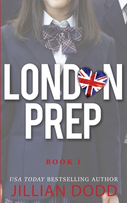 London Prep Cover Image
