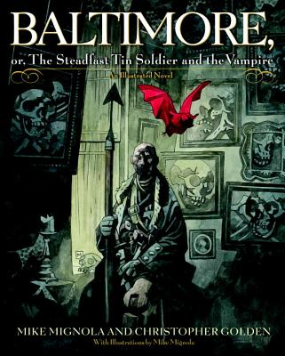 Baltimore Cover