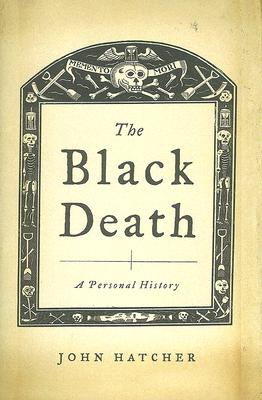 The Black Death Cover