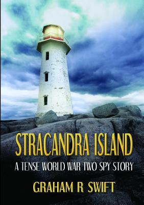 Stracandra Island Cover Image
