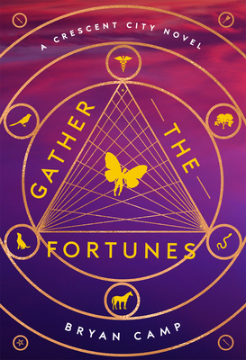 Gather the Fortunes (A Crescent City Novel) Cover Image