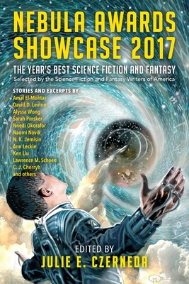 Nebula Awards Showcase 2017 Cover