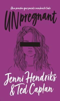 Unpregnant = Unpregnant Cover Image