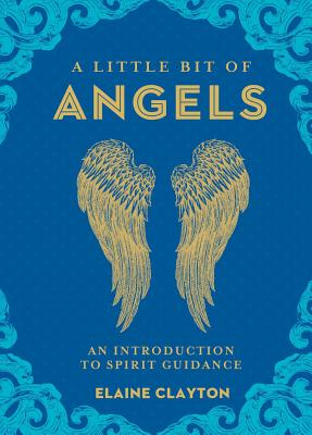 A Little Bit of Angels, Volume 11: An Introduction to Spirit Guidance Cover Image