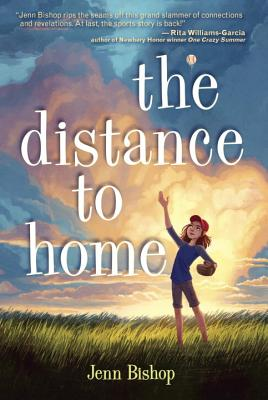 The Distance to Home Cover Image