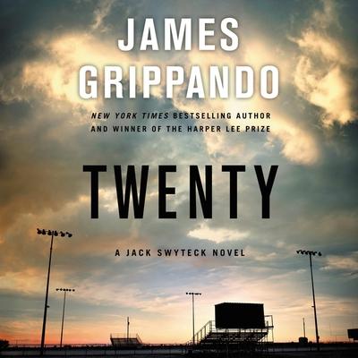 Cover for Twenty