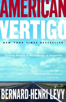 American Vertigo Cover