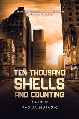 Ten Thousand Shells and Counting: A Memoir Cover Image
