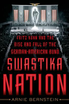 Swastika Nation Cover