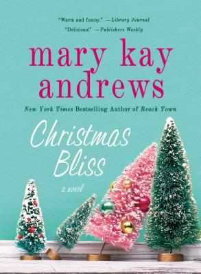 Christmas Bliss Cover