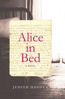 Alice in Bed Cover