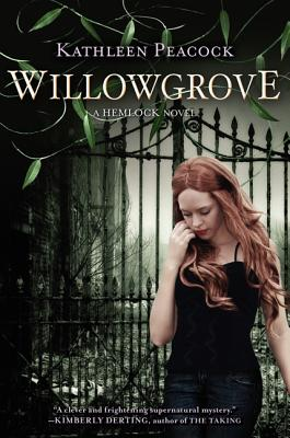 Cover for Willowgrove (A Shifters Novel #3)