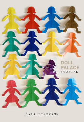 Doll Palace: Stories Cover Image