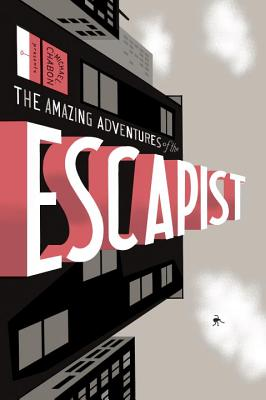 Michael Chabon Presents... the Amazing Adventures of the Escapist Volume 1 Cover