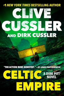 Celtic Empire cover image