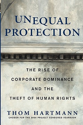 Unequal Protection Cover