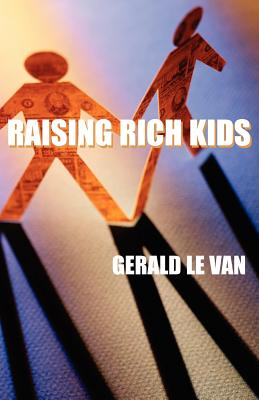 Raising Rich Kids Cover