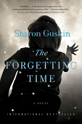 The Forgetting Time Cover Image