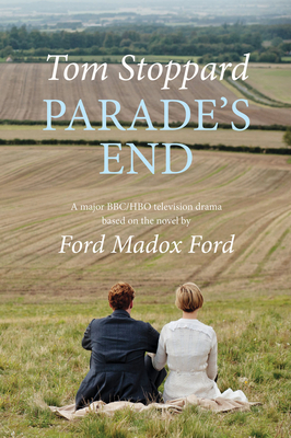 Cover for Parade's End