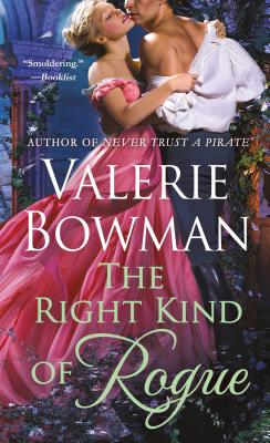 Cover for The Right Kind of Rogue (Playful Brides #8)
