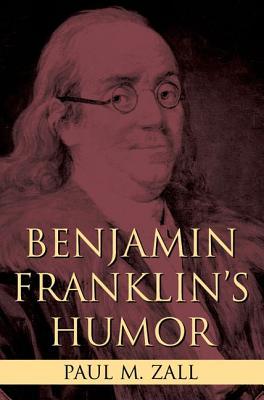Benjamin Franklin's Humor Cover Image