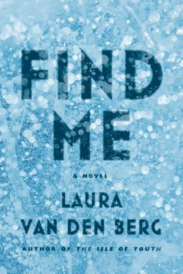 Find Me: A Novel Cover Image