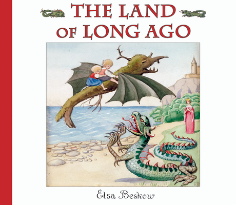The Land of Long Ago Cover