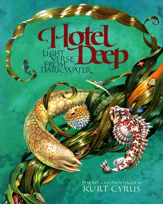 Hotel Deep Cover
