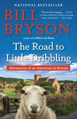 Road to Little Dribbling cover image