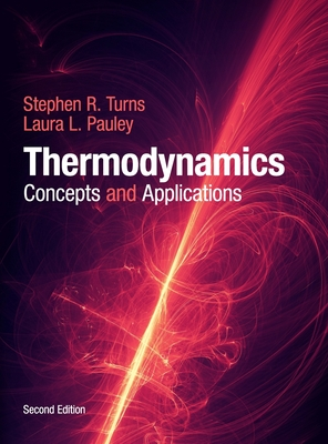 Thermodynamics: Concepts and Applications Cover Image