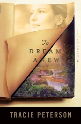 To Dream Anew Cover