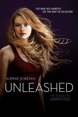 Unleashed (Uninvited #2) Cover Image