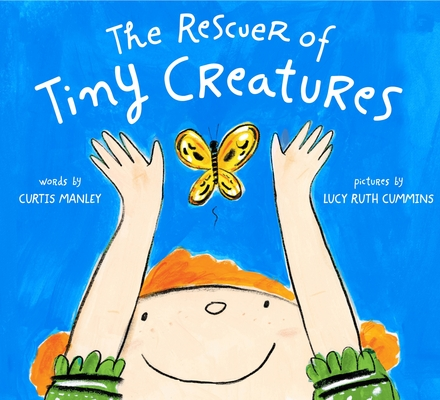 The Rescuer of Tiny Creatures Cover Image