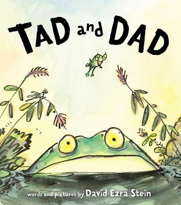 Tad and Dad Cover