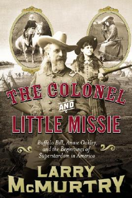 The Colonel and Little Missie Cover