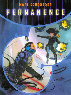 Permanence Cover
