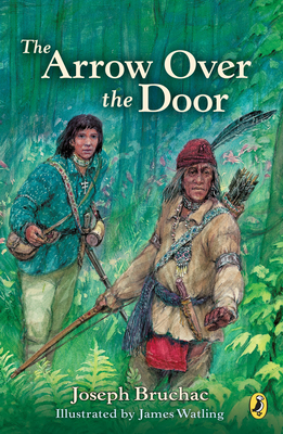 Arrow over the Door Cover Image