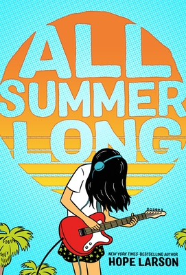 All Summer Long (Eagle Rock Series) Cover Image