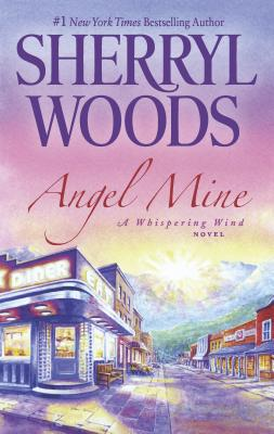 Cover for Angel Mine (Whispering Wind #2)