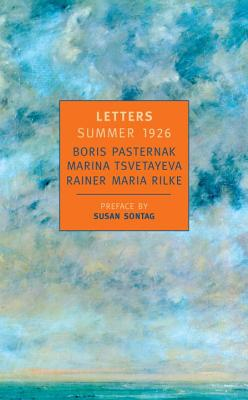 Letters Summer 1926 Cover